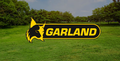 Información sobre las desbrozadoras Garland